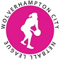 Wolverhampton City Netball League Logo